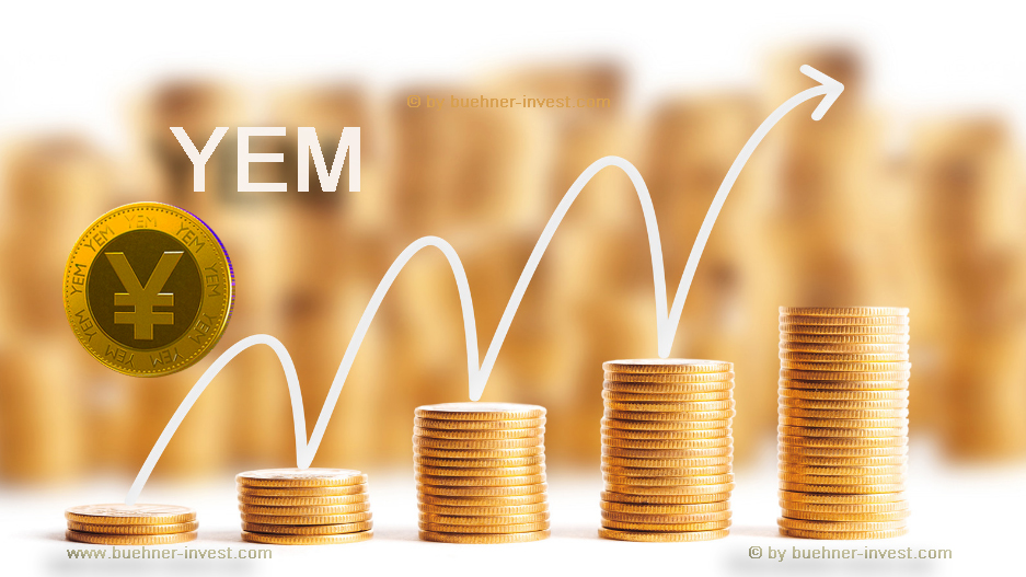 Is the YEM cryptocurrency more valuable than Bitcoin?