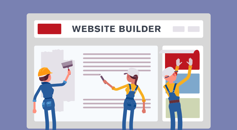 HOW TO CREATE A WEBSITE BUILDER WITH SAMORA BOT