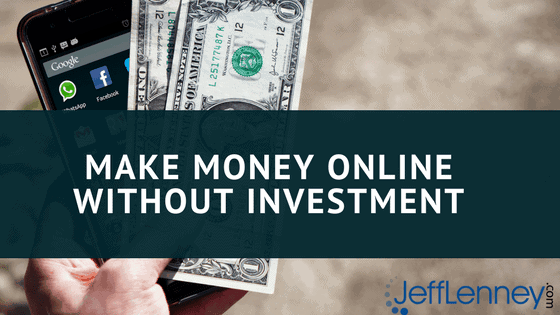 How to make N50,000 daily without investment - Make money online with Android phone
