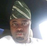 King Awobode
